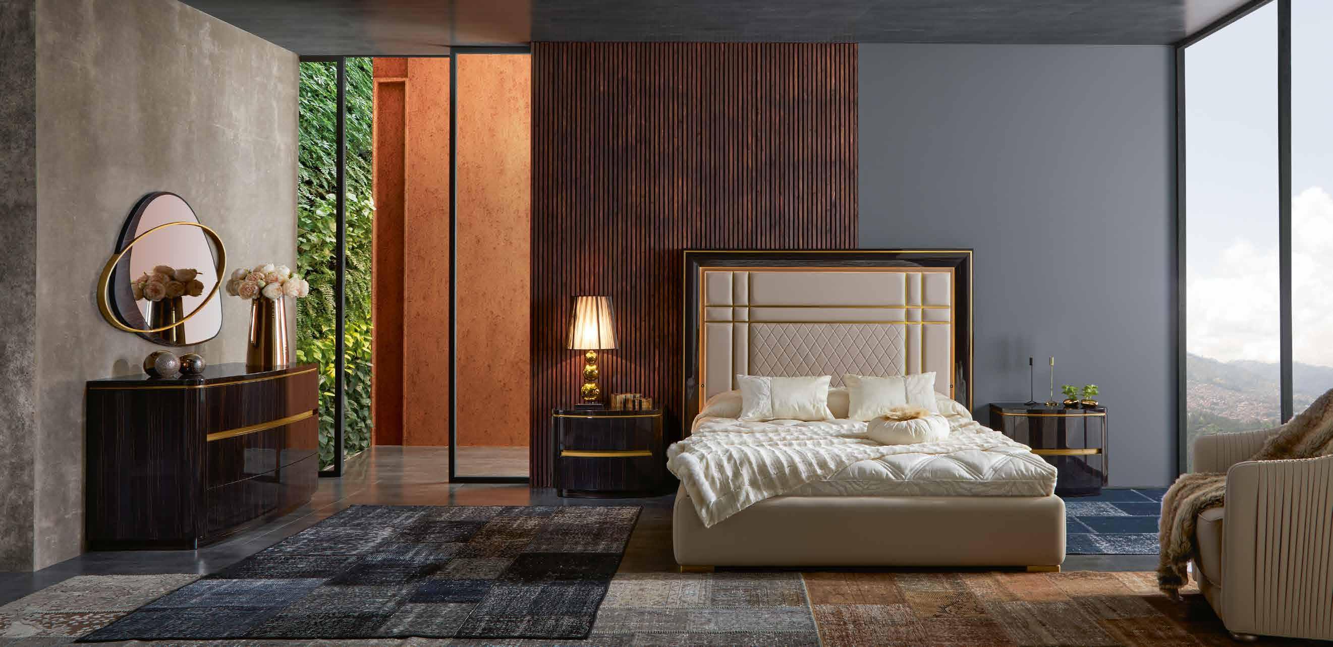 Meubles portugais - chambre, lit, armoire, ommode, table de chevet